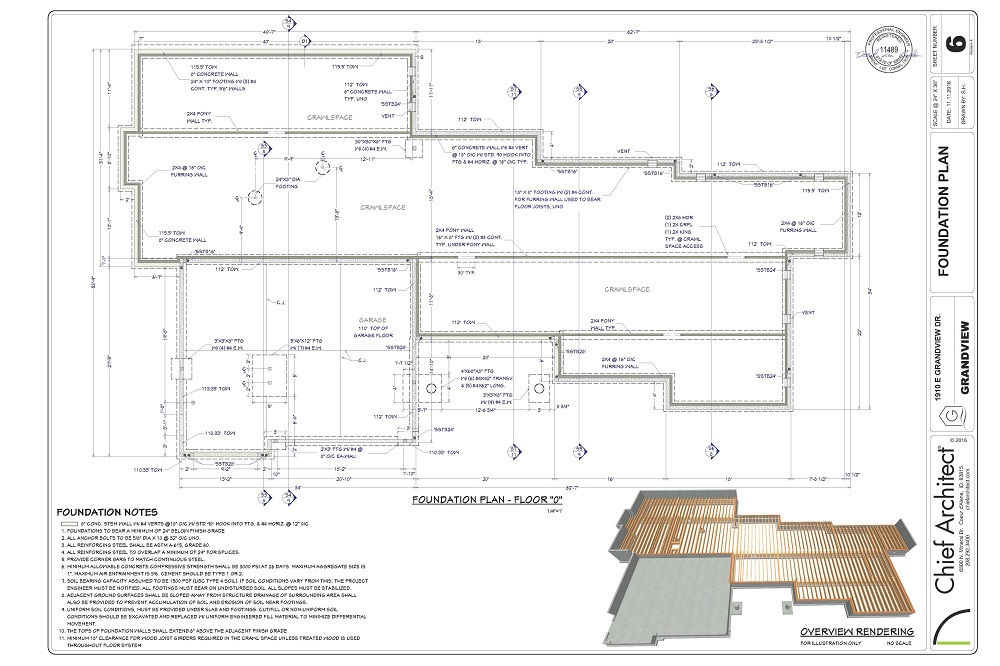 Chief Architect Home Design Software For Builders And