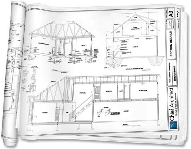 Chief Architect Home Design Software Premier Version