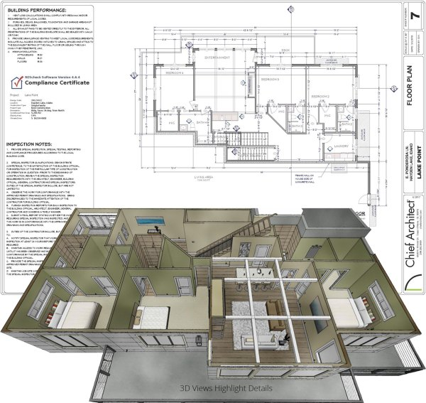 Remodeling Software | Chief Architect