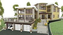 House Plans with Lots of Windows