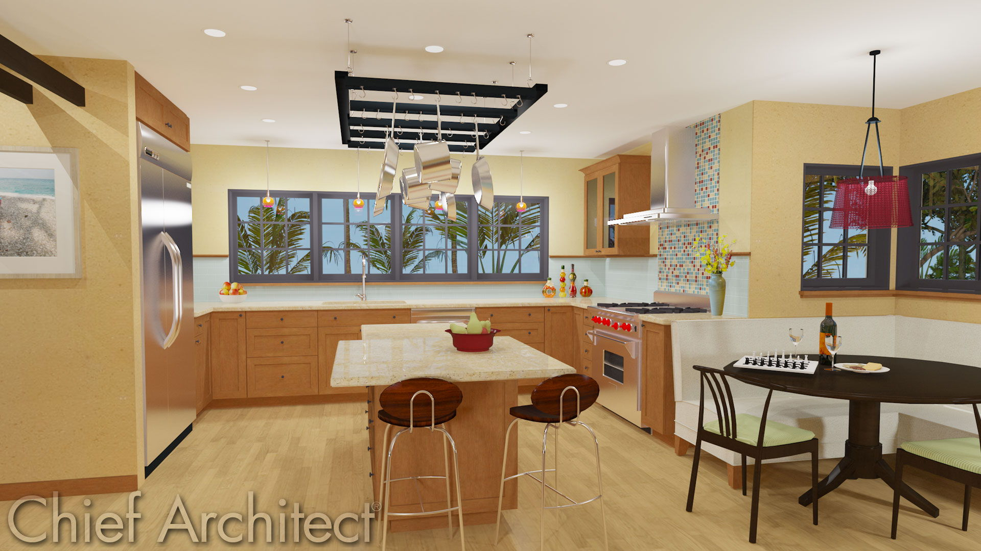 Kitchen Design Software Winner