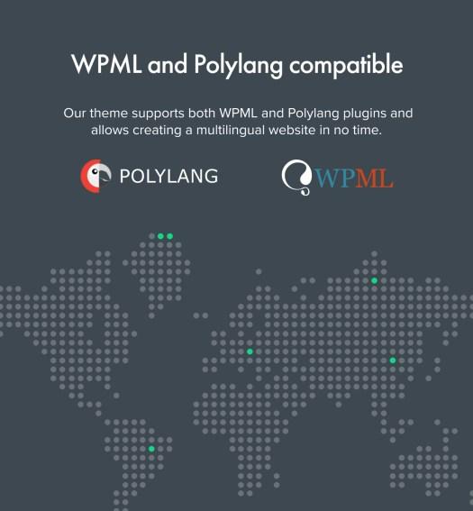 Polylang Compatible