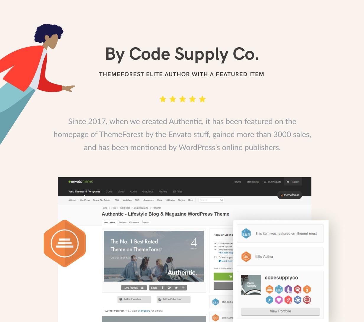 Squaretype - Modern Blog WordPress Theme - 70