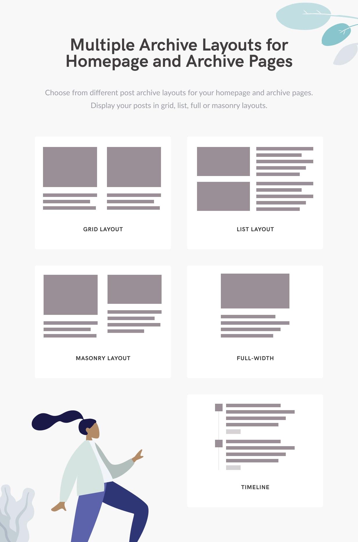 Squaretype - Modern Blog WordPress Theme - 18