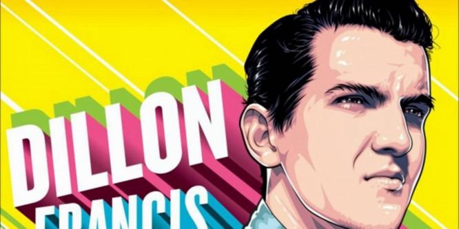Dillon Francis Threatens to Move to Croatia, Talks New Album [WATCH]