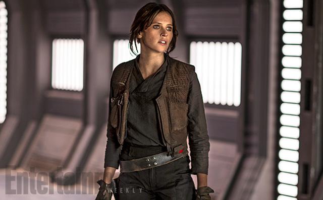 jynerso Especial Star Wars Rogue One – Quem é Jyn Erso?