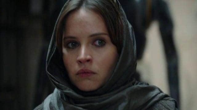 rogue-one-jyn-erso-close-up_jwrt.640 Especial Star Wars Rogue One – Quem é Jyn Erso?