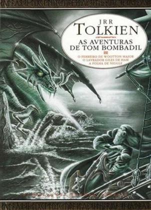 6 J.R.R.Tolkien, 125 anos de histórias épicas!