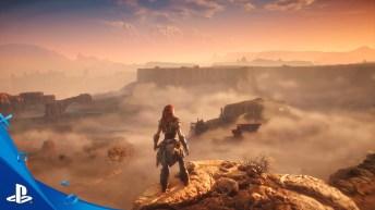 maxresdefault-3 Confira impressões e gameplay de Horizon Zero Dawn para PS4