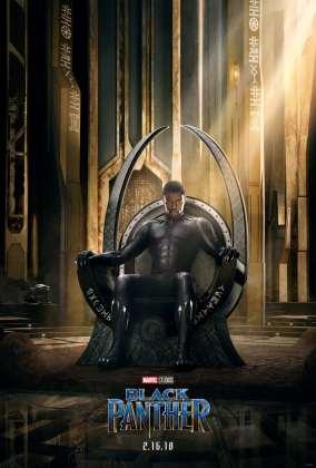 8 Pantera Negra   Novas imagens do filme acabam de ser divulgadas