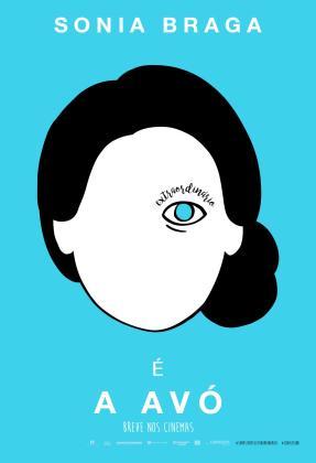 EXTRAORDINARIO_AV%C3%93 Novos cartazes de 'Extraordinário' apresentam os personagens do filme