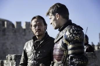 Bronn-Jerome-Flynn-e-Jaime-Lannister-Nikolaj-Coster-Waldau-Credito-Macall-B.-Polay_HBO Game of thrones | Fotos inéditas são divulgadas