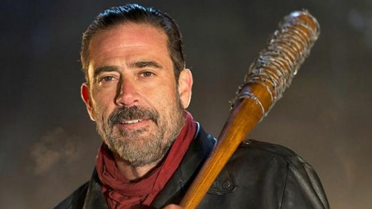 Resultado de imagem para The Walking Dead: negan