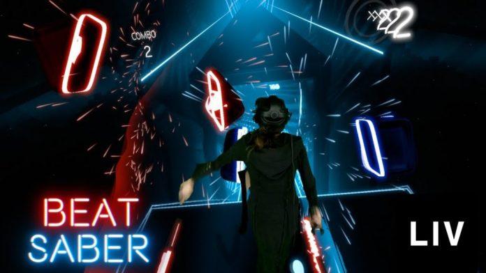 maxresdefault-1-1024x576 Beat Saber   Já testamos esse incrível game no HTC Vive; confira nossas impressões!