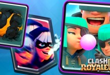 vazaram-as-novas-cartas-do-clash-royale News