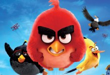 2016_angry_birds_movie News