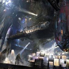 Vingadores-Guerra-Infinita-Novas-artes-conceituais-revelam-cenas-excluídas-do-filme-11