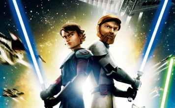 Star-Wars-The-Clone-Wars-Poster Home