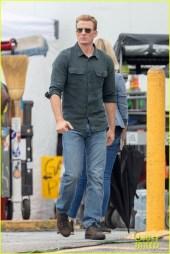 avengers-4-atlanta-september-2018-05 Vingadores 4 | Scarlett Johansson, Chris Evans e Paul Rudd aparecem em fotos das refilmagens; Confira