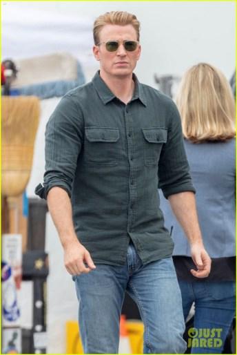 avengers-4-atlanta-september-2018-33 Vingadores 4 | Scarlett Johansson, Chris Evans e Paul Rudd aparecem em fotos das refilmagens; Confira