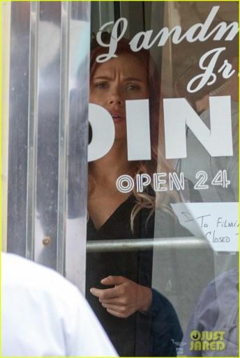 avengers-4-atlanta-september-2018-35 Vingadores 4 | Scarlett Johansson, Chris Evans e Paul Rudd aparecem em fotos das refilmagens; Confira