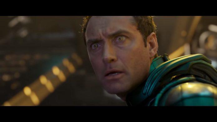 jude-law-1024x576 Capitã Marvel | Confira em detalhes todas as referências do trailer!