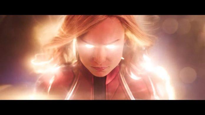 poder-1024x576 Capitã Marvel | Confira em detalhes todas as referências do trailer!