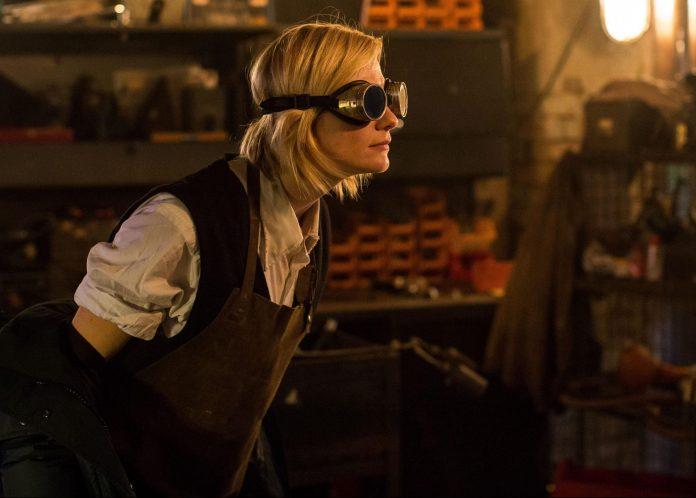 Doctor-Who-11x01-jodie Crítica   Estreia da 11ª temporada de Doctor Who [Sem Spoilers]