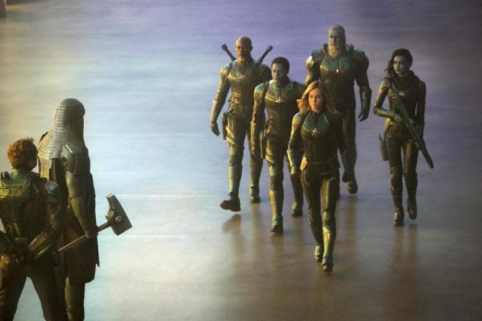 captainmarvel5ba0feda91cdc-1024x683 Capitã Marvel | Confira tudo que sabemos sobre o filme!