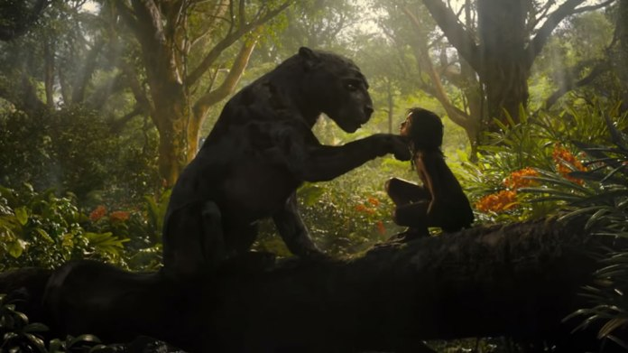 Mogli-1-1 Crítica   Mogli - Entre Dois Mundos (Mowgli)