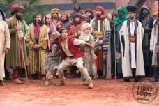 al5 Aladdin | Confira as primeiras imagens do filme!