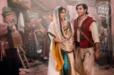 al8 Aladdin | Confira as primeiras imagens do filme!