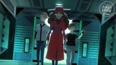carmen8 Carmen Sandiego   Confira as primeiras imagens da nova animação da Netflix!