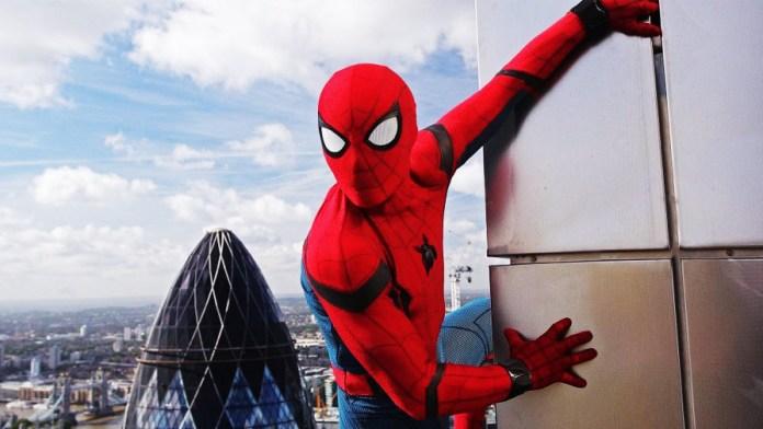 homem-aranha-de-volta-a-casa Os 10 melhores personagens da Marvel de todos os tempos