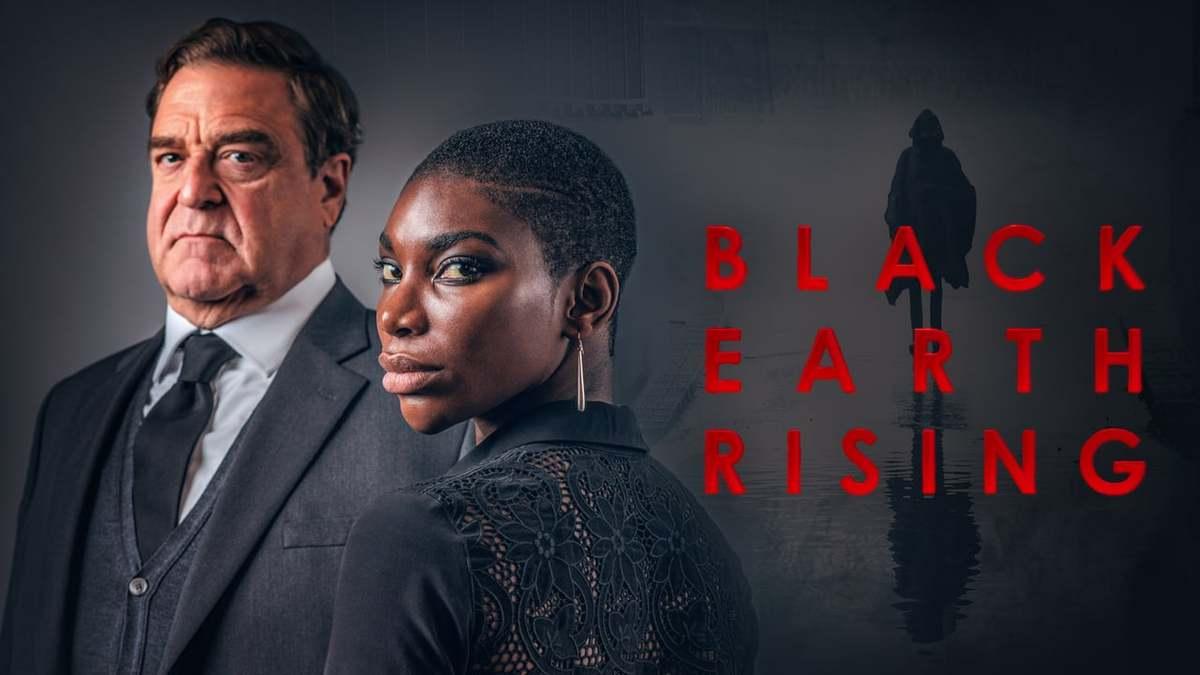 Black Earth Rising | Tailer da nova minissérie produzida pela