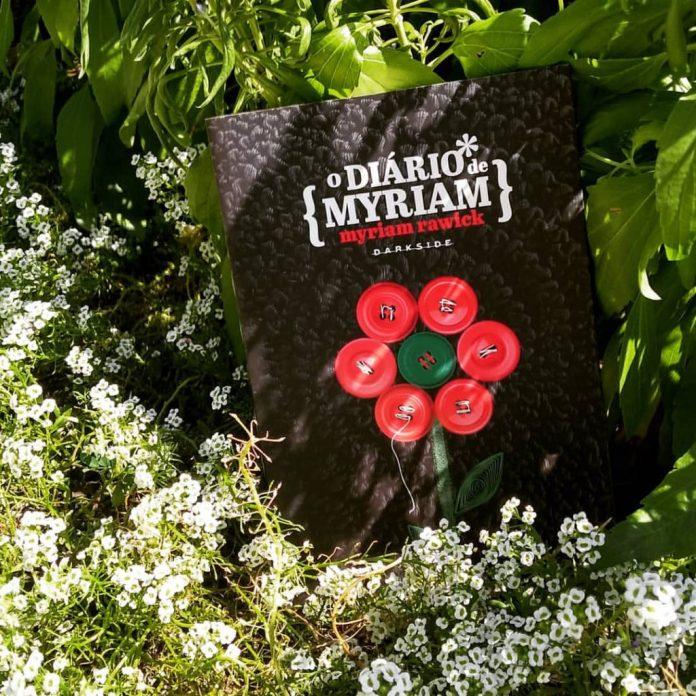 diario-de-myrian-rawick-1024x1024 Resenha | O Diário de Myriam