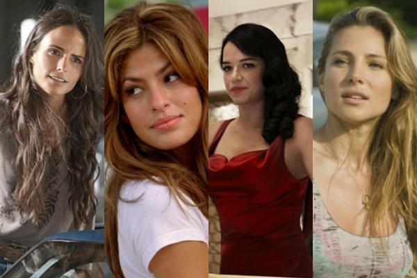 collage Velozes e Furiosos | Spin-off feminino contrata roteiristas