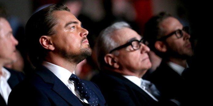 AB O Diabo na Cidade Branca | DiCaprio e Scorsese irão produzir série para Hulu