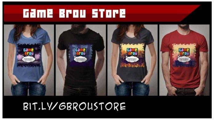 Game Brou Store