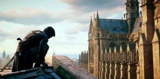Catedral de Notre Dame - Assassin's Creed Unity
