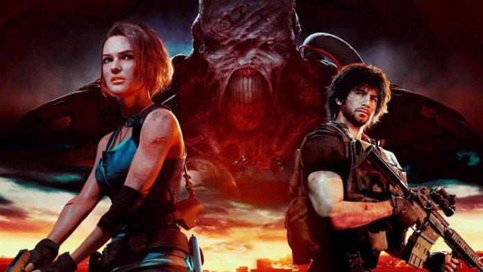 Resident Evil 3 Remake - Análise
