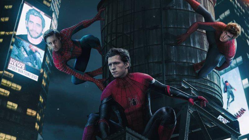 Spider-Man: No Way Home | [RUMOR] Fonte da Marvel revela formação do  Sexteto Sinistro no filme