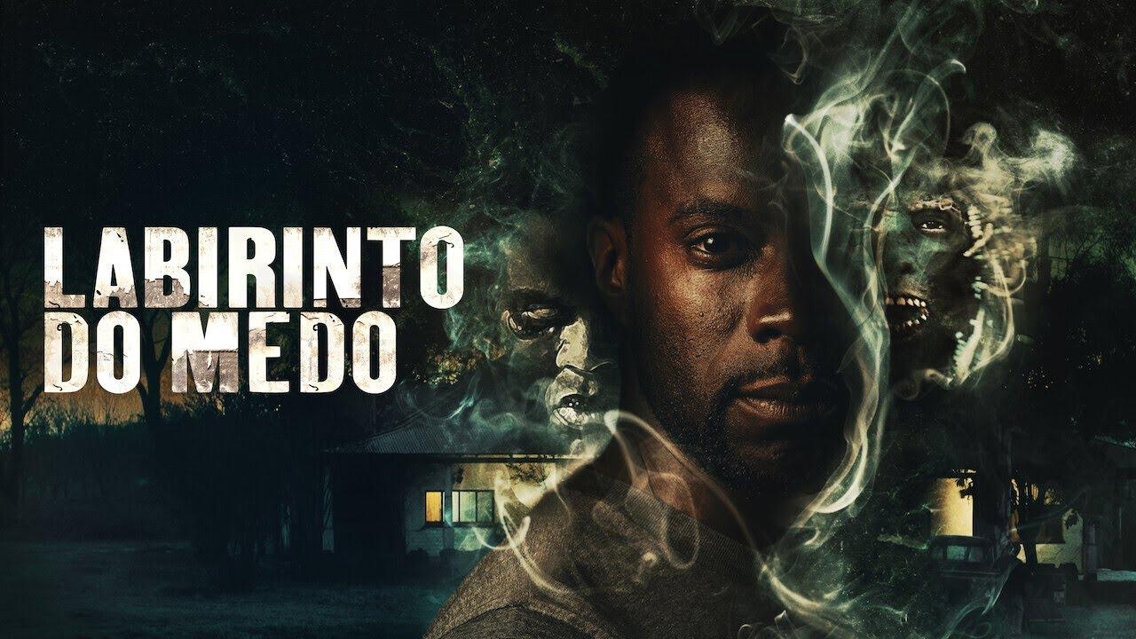 Labirinto do Medo | Nova série de terror da Netflix ganha trailer; Confira!