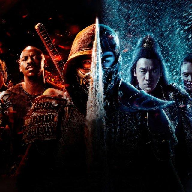 Confira a crítica de Mortal Kombat