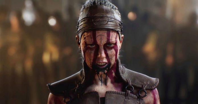 Senua's Saga: Hellblade II ganha vídeo inédito