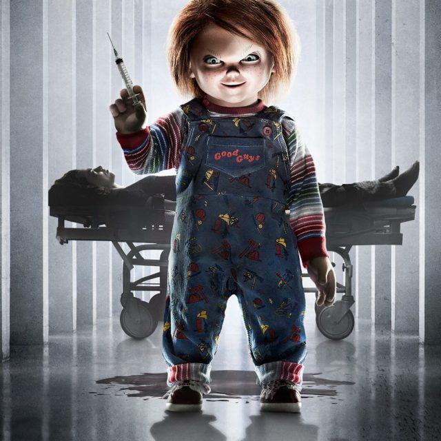 Chucky – Confira o trailer oficial da série
