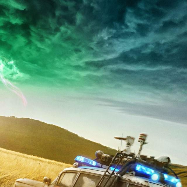 Caça-Fantastas – Confira o trailer do novo filme!