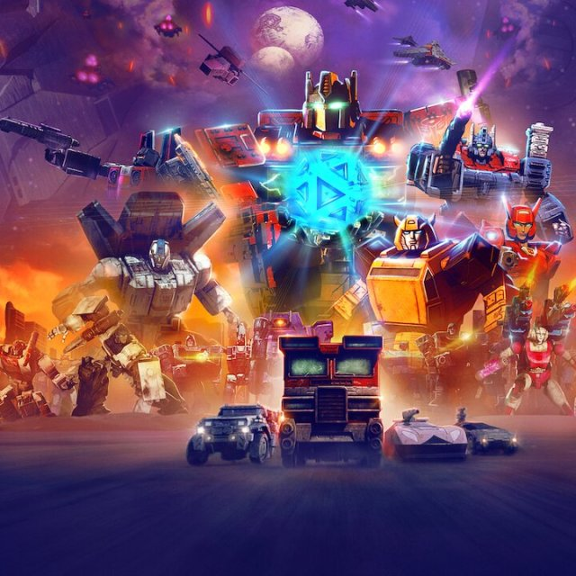 Confira a crítica de Transformers: The War for Cybertron