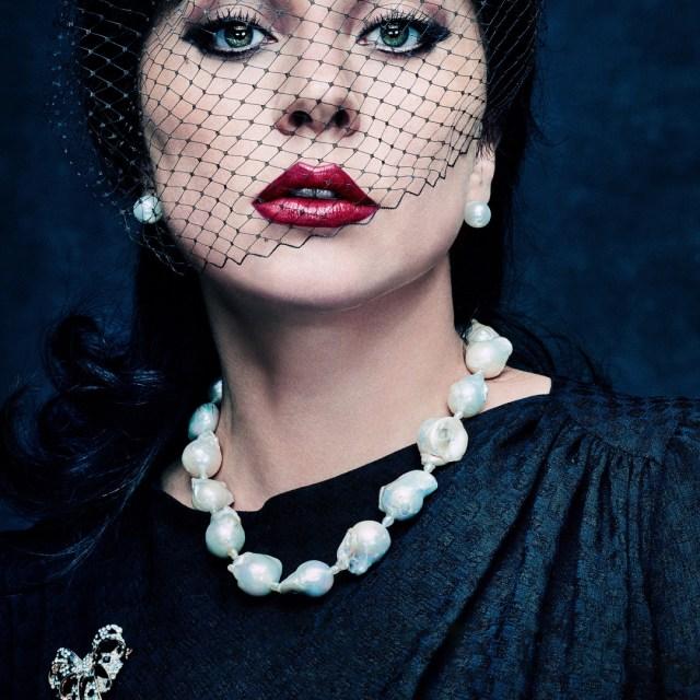 Casa Gucci – Confira as novas imagens de Lady Gaga no filme