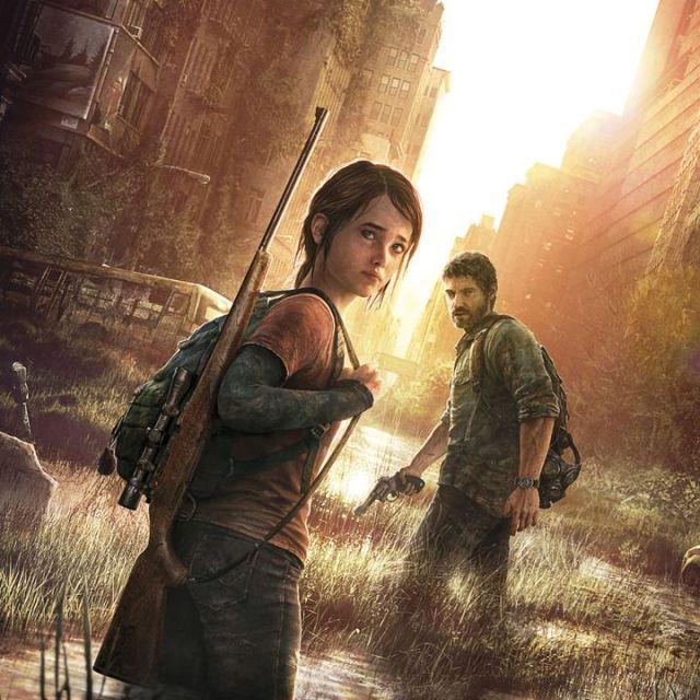 The Last Of Us – Confira a primeira imagem oficial da série